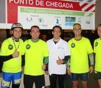 Desafio Intermodal 2014 - Institutos Lactec